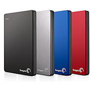 "Seagate Backup Plus 2.5"" 2TB USB 3.0 Portable External Hard Drive (Assorted Color)"