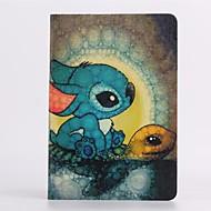 Cartoon Turtle Case for iPad mini 3, iPad mini 2, iPad mini