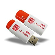 j-liknande usb 3.0 8GB flash-enhet