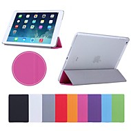 Grind Arenaceous PU Leather Full Body Case for iPad Air(Assorted Colors)