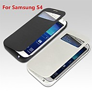 Akku takaisin suojakotelo Samsung Galaxy S4 i9500 (3200mAh)