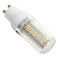 GU10 6 W 42 SMD 5730 420 LM Warm White Corn Bulbs AC 220-240 V