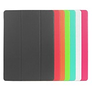 ENKAY 3-Folds Protective PU Leather Case with Stand for Samsung Galaxy Tab S 10.5 T800