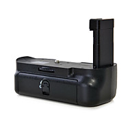 Meike Nikon D5200 Vertical Battery Grip for Nikon D5200 kamera som EN-EL14