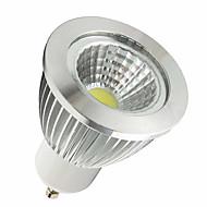 LOHAS GU10 6 W 1 High Power LED 450-500 LM Warm White MR16 Spot Lights AC 100-240 V