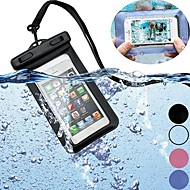 """DF Underwater Bag Waterproof Dry Pouch for iPhone 6S/6 Plus and Other Phones under 5.5"""""""
