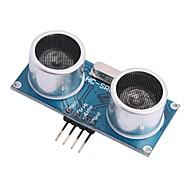 modulo di misura hc-SR04 distanza ultrasonica del sensore per arduino