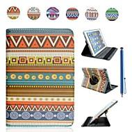 Tribal Carpet Pattern Case for iPad mini 3, iPad mini 2, iPad mini (Assorted Colors)