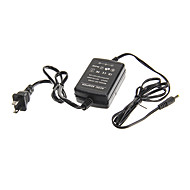 au plug DC 12V naar AC 110-240v 1a 12W LED power adapter