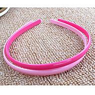 Simple Models Wild Sweet Candy-Colored Simple Hoop Headband Random Color