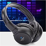 Co-crea SD-288 4.0 Wireless Bluetooth Stereo Headphones