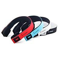 veggieg v6100 słuchawkowe Bluetooth v4.0 na ucho z kontroli mikrofonu / objętości do telefonów / pc / Media Player / tabletkę