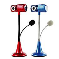 steboo t18 High-Definition-UVC-Nachtsicht 12-Megapixel-Webcam mit Mikrofon