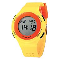 Fashion Children's Multifunction LED Digital Sports Wrist Watch 50m Waterproof (Assorted Colors)