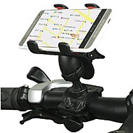 Universal Bike Bicycle Mount Holder Cradle for Cell Phone iPhone iPod