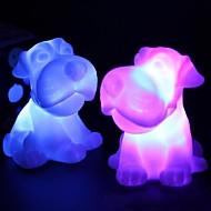 coway twaalf zodiac schapen kleurrijke geleid nachtlampje
