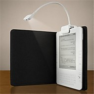 3W LED læse lys for eBook eReader Kindle Kobo krog med pakken