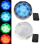 Oi-Fi Stereo Color Ball sem fio Bluetooth Speaker com TF Mp3