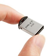 Mini USB 2.0-Flash-Laufwerk 8GB PNY m2