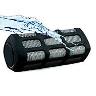 megafeis® s7720 sport udendørs trådløse bluetooth bærbar højttaler splashrproof stødsikker støvtæt / 7000mAh PowerBank