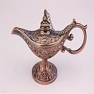 bronze adulte briquets lampe aladdin métallique jouets
