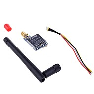 FPV 5.8GHz 32ch 200mW mini sender for rc helikopter sma ft952
