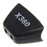 auriculares convertidor micrófono dual para auriculares xbox 360 con caja de embalaje