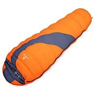Hasky 210T Waterproof 220x80x50 Outdoors -10-10C Camping Sleeping Bag