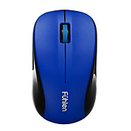 Fuhlen M75 Optical Business Wireless2.4G Mouse 1000DPI