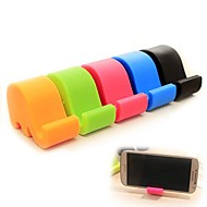 Lovely Cute Mini Mobile Phone Stand Mount Elephant Support Holder Bracket for Samsung and Others