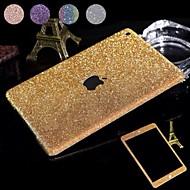 Shining Diamond Powder Design Full Body Protective Film for iPad Mini 1/2/3 (Assorted Colors)