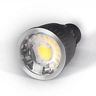 Spot/Projecteurs PAR Blanc Froid PAR GU10 9 W 1 COB 700-750 LM 6000-6500 K AC 85-265 V