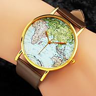 Spersonalizowane modne sukienka zegarek męski zegarek z prostej konstrukcji