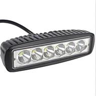 18W Mini LED SUV Worklight Spot Light