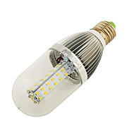 10W E26/E27 LED Corn Lights T 54 SMD 2835 850 lm Warm White / Natural White Decorative DC 12 V