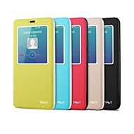 TAVT® Slim Smart PU Leather Full Body Case with Stand for MEIZU(Assorted Color) MEIZU MX4