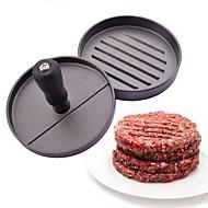 neje konyha hamburger nyomja hús pogácsa forma készítő