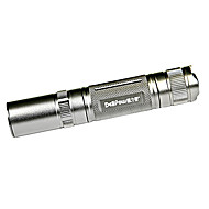 Delipow DLP-515 3-Mode 1xCree Q5 LED Flashlight (225LM,1x18650,Copper)