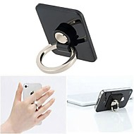 Pulling Ring Design Suction Stand for iPhone 6/ 6 Plus/5/5S/iPad