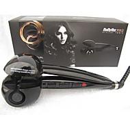 pro automatiske krøller keramisk hår curler jern eu stik