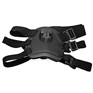 Action Camera Dog Harness Straps Mount/Holder Dogs & Cats Comfortable Elasticity For Gopro Hero1 Gopro Hero 2 Gopro Hero 3 Gopro Hero 3+