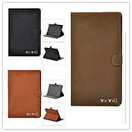 Yi-Yi™ Retro Protective PU Leather + Plastic Case with Auto Sleep for iPad Air/ iPad 5 (Assorted Colors)