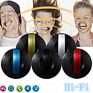 TianMian® UFO V4.1 Bluetooth Speaker Micro SD Mic USB AUX FM Portable Handfree for iPhone Samsung and Other Cellphone