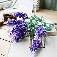 Zijde Lichtblauw Kunstbloemen