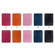 Black Pomelo Business Style PU Leather Case with Stand for Ipad Air /Ipad Air 2