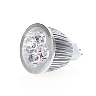 Dekorativ Spot Lampen MR16 GU5.3 5 W 500 LM white(5000-6500k) / warm white(2800-3500K) K 5 High Power LED Warmes Weiß/Kühles WeißDC 12/AC