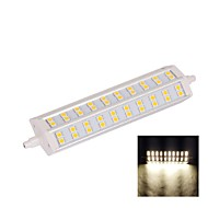 R7S 13 W 60 SMD 5050 1235 LM Warm White T Dimmable Corn Bulbs AC 85-265 V