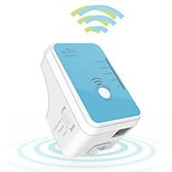 2.4GHz / 5GHz 2.4G / 5g dubbel täckning samtidig dual band wi-fi repeater