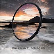 Tianya 55mm mcuv ultra mince xs-Pro1 muti-revêtement numérique filtre UV pour Sony a58 a65 HX300 hx400 18-55 55-200 55-250 lentille