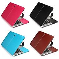"""caja de cuero protectora Enkay para el aire del macbook 13.3 """""""